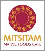 Mitsitam Native Foods Cafe
