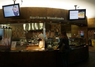 Mitsitam Northern Woodlands