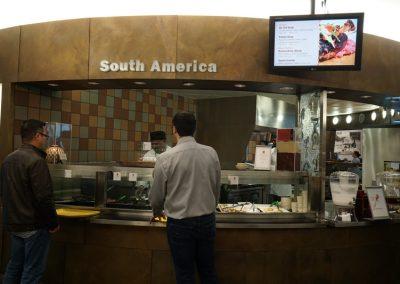 Mitsitam South America