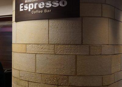 Mitsitam Espresso Coffee Bar